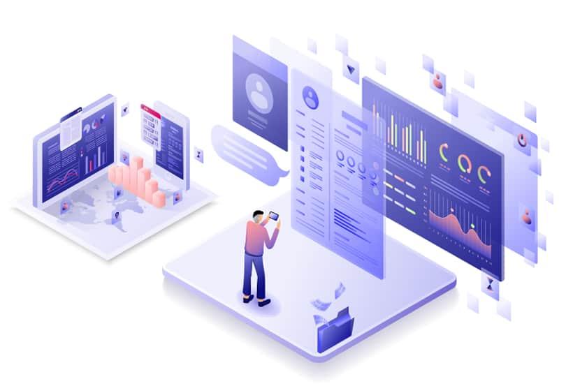 herramientas de monitorización de servidores
