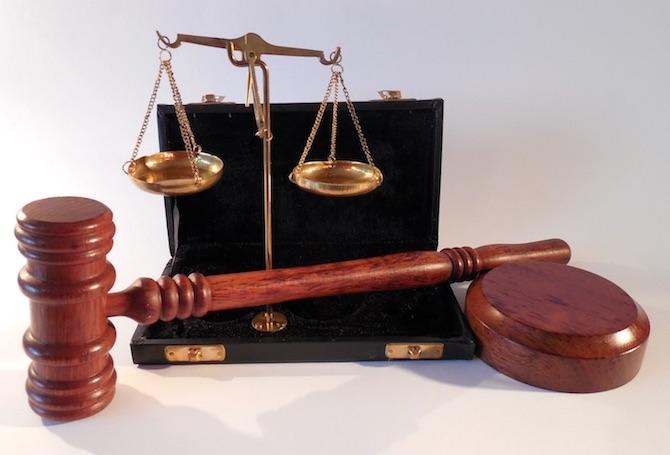 Derecho / Justicia