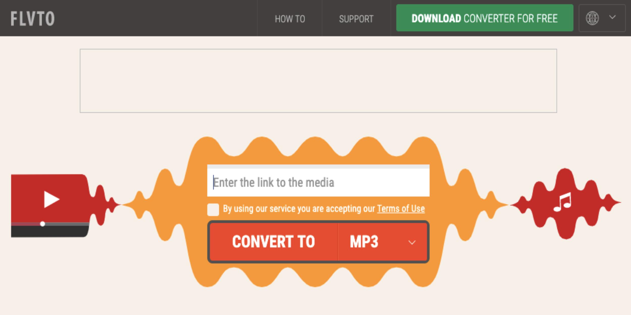 youtube mp3 converter online