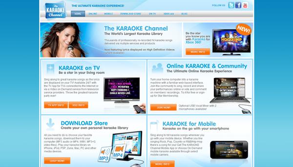 KaraokeChannel