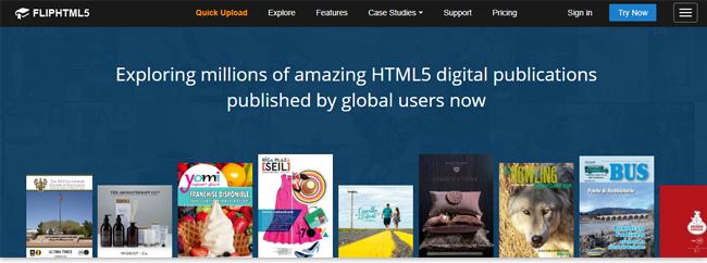 Los 10 sitios web de descarga de revistas en PDF más populares en 2020