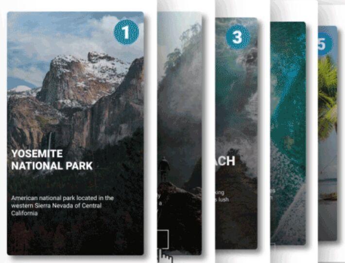 Instagram Interactive Stories Plantilla gratuita