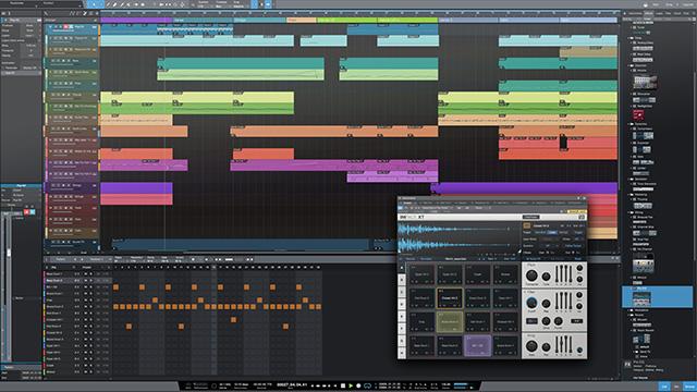 8). Presonus Studio One