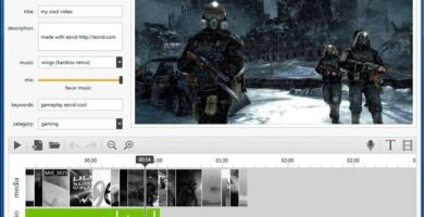 Mejores alternativas a Windows Movie Maker Ezvid