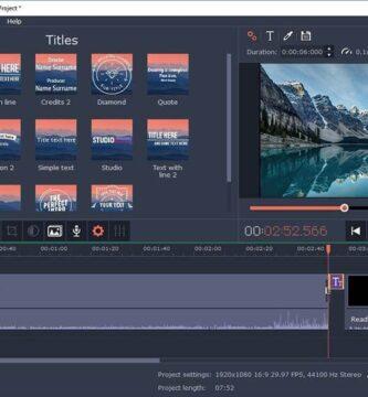Mejores apps de edición de video para Android, iPhone y iPad