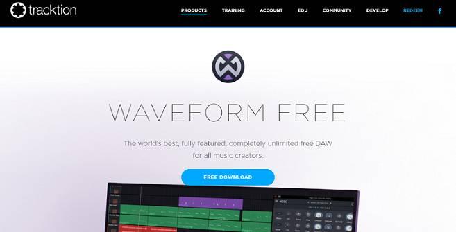 Software Waveform