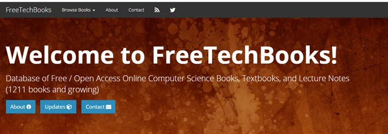 libros de tecnología gratis