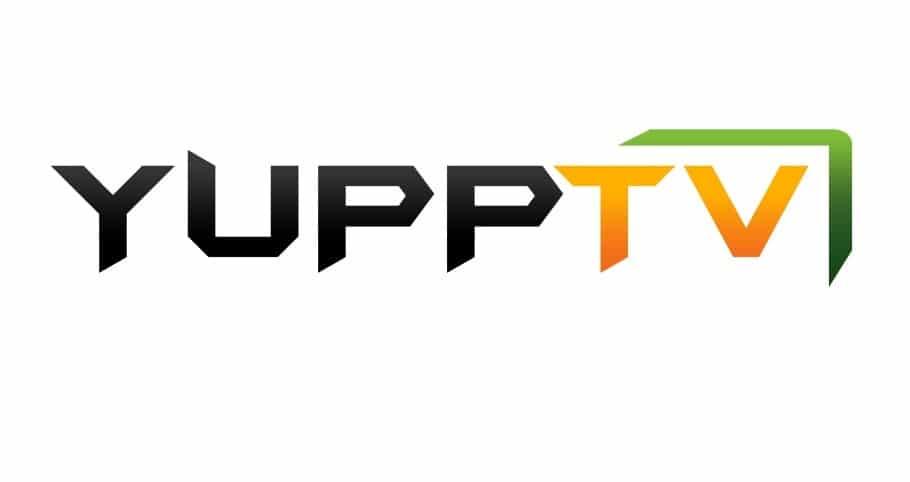 Aplicación YUPP TV