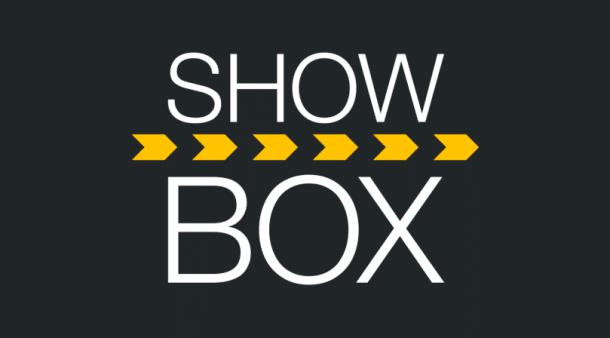 Aplicación ShowBox