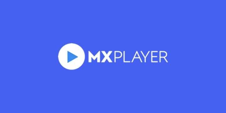 Aplicación MX Player