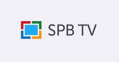 Aplicación SPB TV