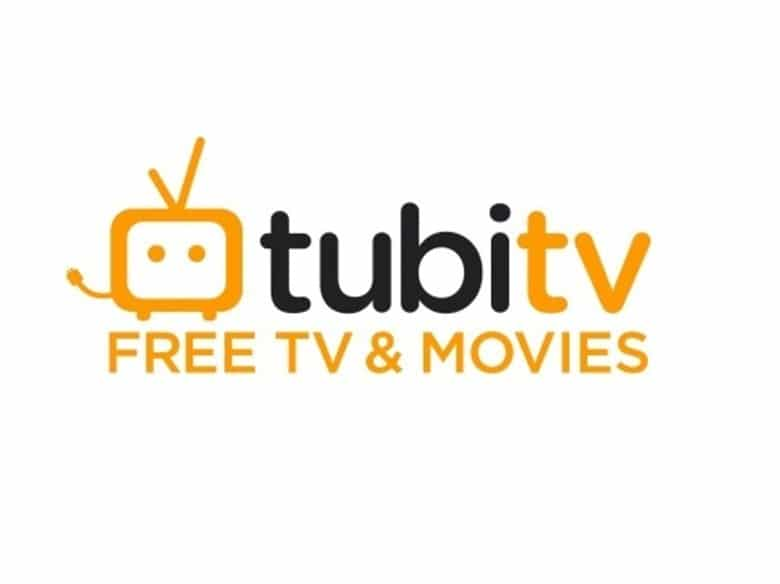 Aplicación Tubi TV
