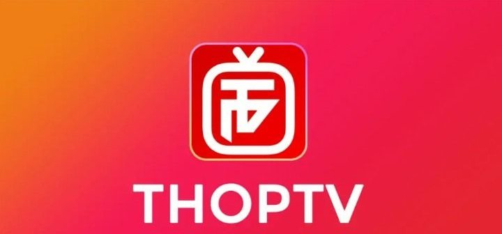 Aplicación Thop TV