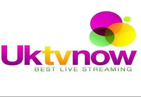 Aplicación UK TV Now