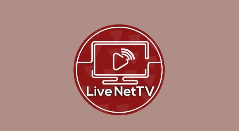 Aplicación Live Net TV