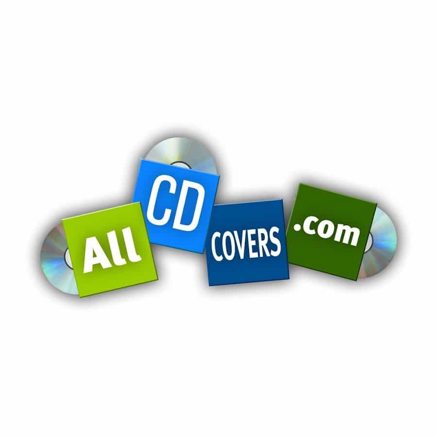 Logotipo de AllCDCovers