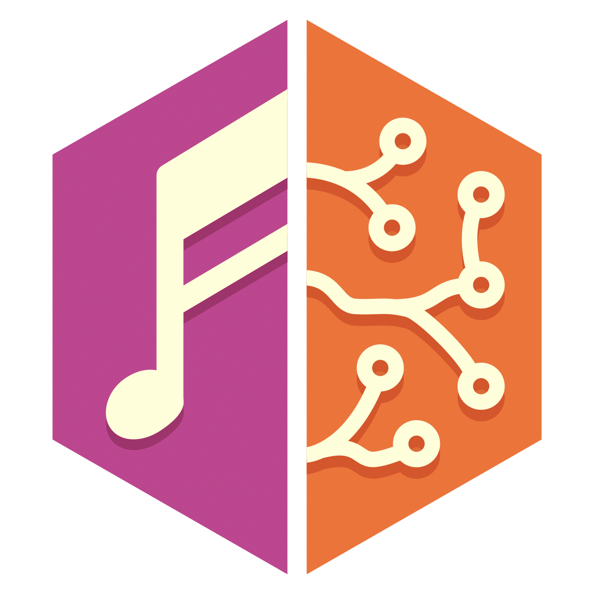 Logotipo de MusicBrainz