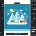 software de gráficos gratis vectr