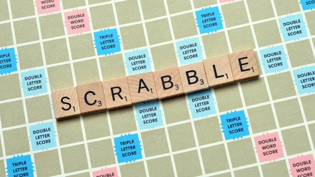 que es scrabble explicado