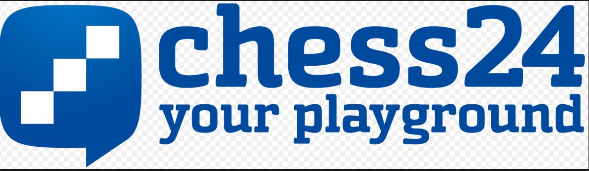 logotipo de chess24