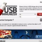 El mejor escáner de virus USB