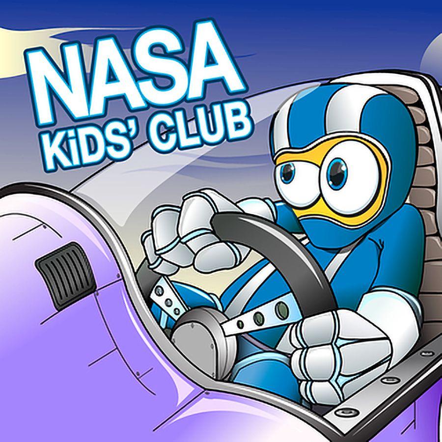 Club de niños de la NASA