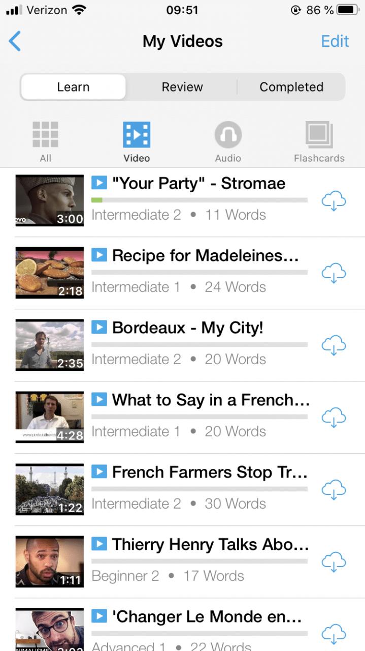aprender-frances-con-videos