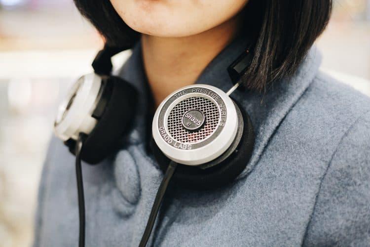 Práctica de escucha japonesa