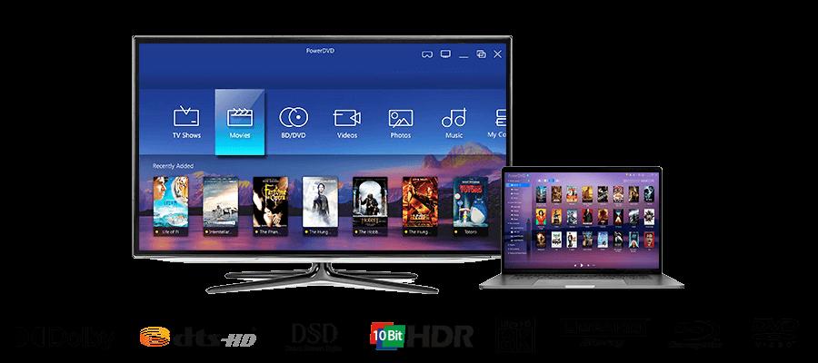 6 mejores reproductores de Blu-ray para Windows 10