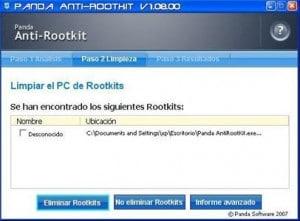 Anti rootkits gratis