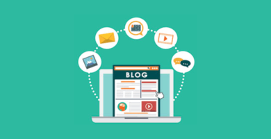 Elija la plataforma adecuada para su blog