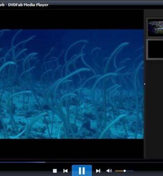 Reproductor multimedia DVDFab